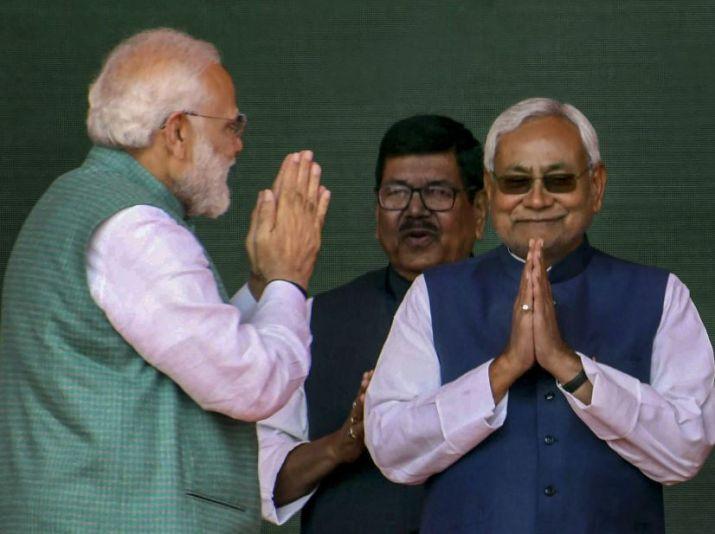 Lok Sabha Election 2019: NDA announces seat-sharing in
