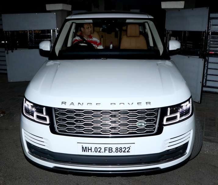 Katrina Kaif Gifts Herself A New Range Rover And Its Cost