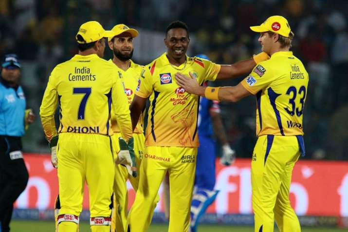 IPL 2019, DC vs CSK: All-round Chennai Super Kings beat Delhi Capitals to go on top of table