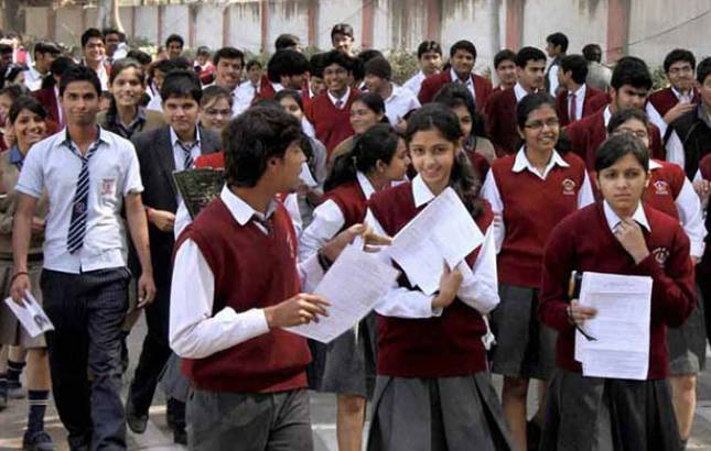 CBSE files another police complaint after video on social