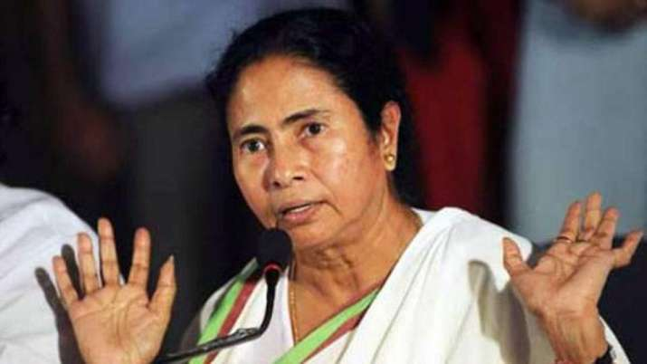 Oops! Mamata questions need for shooting down satellite; Internet has a laugh