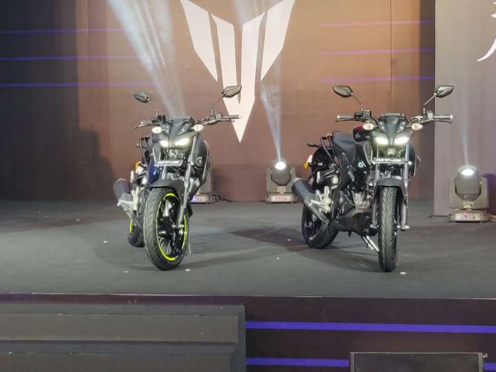 India Tv - Yamaha MT 15, the dark side of Japan comes to India
