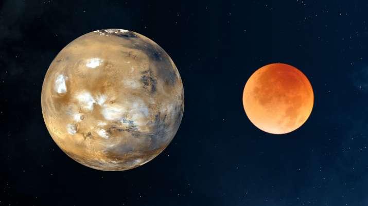 NASA proposes budget of $21 billion to reach Moon, Mars.