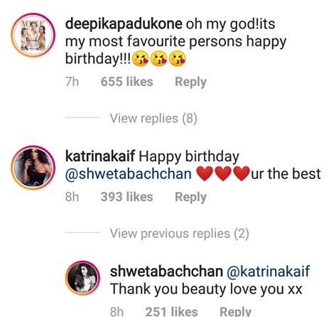 India Tv - Deepika, Katrina's comment