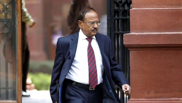 India TV Exclusive: Did Ajit Doval escort Masood Azhar back to Kandhaar? This 2009 inteview reveals