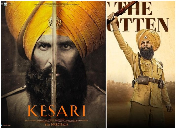 Kesari Box Office Collection Day 8: Cinephiles going crazy as Akshay Kumar's starrer film earns 105