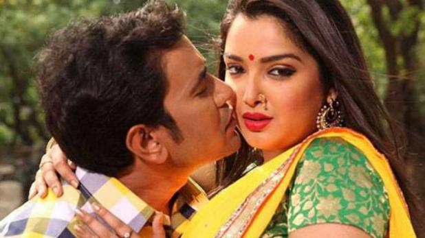 Amrapali Dubey latest Bhojpuri song