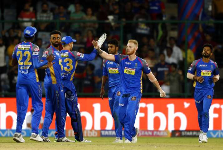 India Tv - Rajasthan Royals have a squad which is well balanced for this season