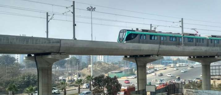 16 new routes for 50 metro feeder buses in Noida, Greater