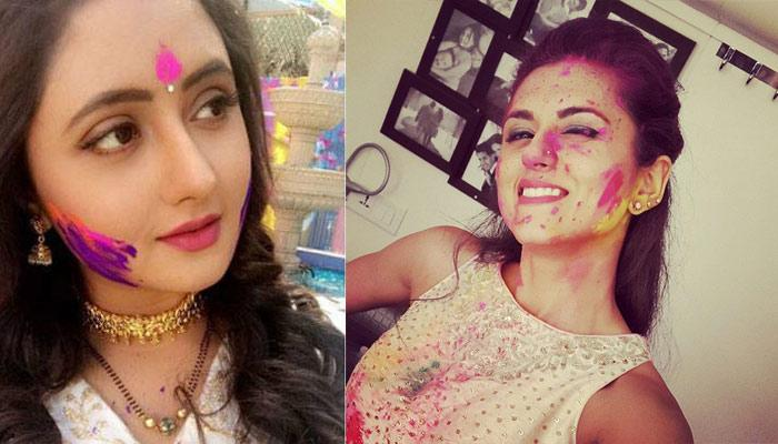 Happy Holi 2019: Expert tips to take care of skin and hair
