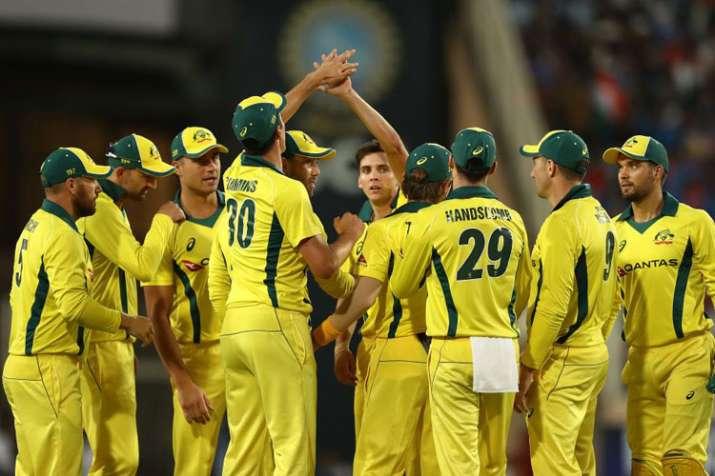 3rd ODI: Virat Kohli 123 in vain as Australia beat India by 32 runs in Ranchi