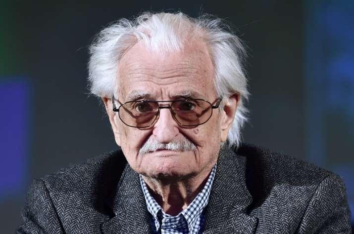 Soviet New Wave film-maker Marlen Khutsiev dies at 93