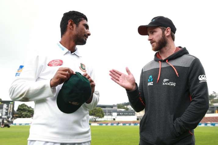 New Zealand vs Bangladesh third Test called off after Christchurch mosque shooting