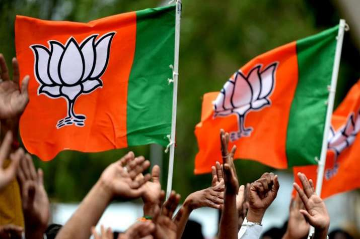 BJP likely to release of list of Lok Sabha candidates for UP today, PM Modi to contest from Varanasi