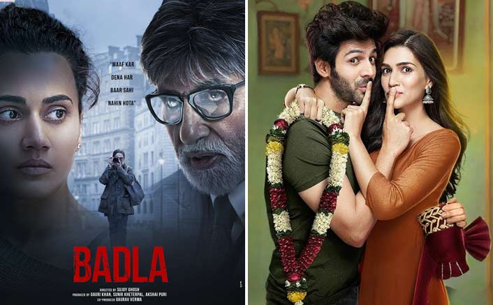 Box Office Collections