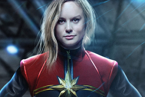 captain marvel leaked online by tamilrockers