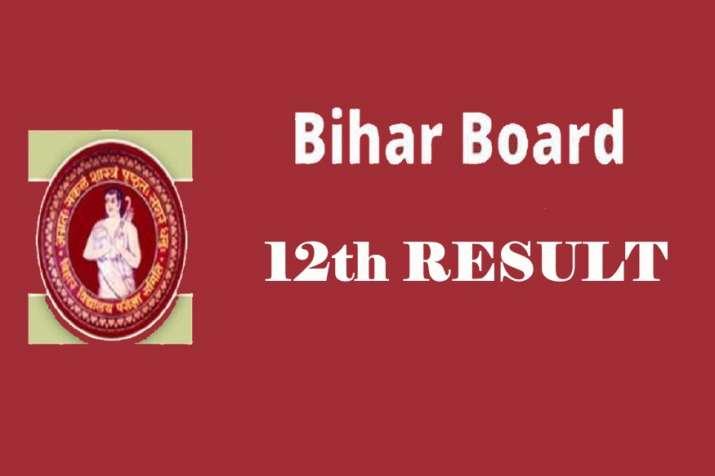 Bihar Board 12th Result