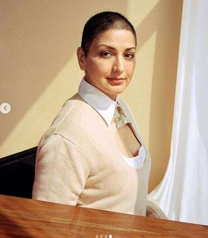 India Tv - Sonali Bendre