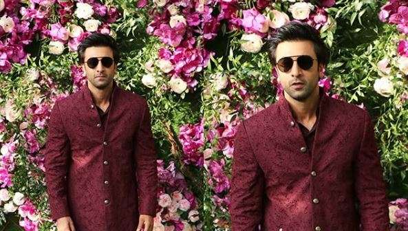 India Tv - Akash Ambani and Shloka Mehta wedding 2019: Ranbir Kapoor