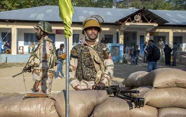 Jammu & Kashmir polls: Most parties yet to announce candidates ...