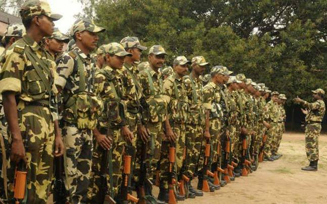 Mine protected vehicles, 30-seater buses for CRPF convoys
