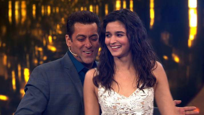 India Tv - Salman Khan and Alia Bhatt to star in Sanjay Leela Bhansali's Inshallah