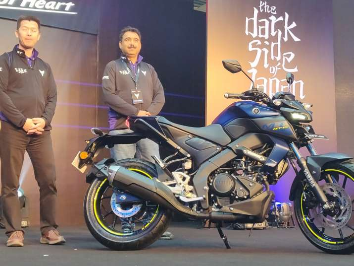 Yamaha MT 15, the dark side of Japan comes to India
