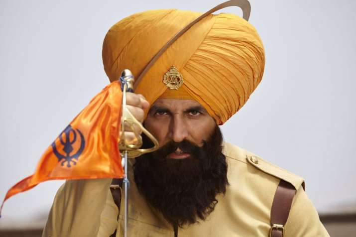 Kesari Box Office Collection Day 6