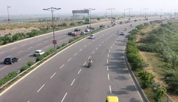 India Tv - Delhi-Meerut Express Way, Delhi
