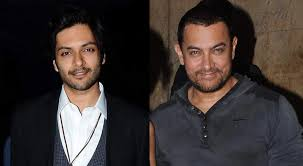 Aamir Khan's thirst for knowledge has stayed with me, says