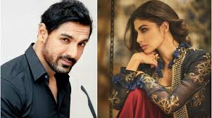 Video: Mouni Roy talks about her role in John Abraham