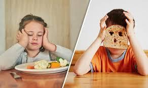 Here's how Instagram exposure could ruin children's eating