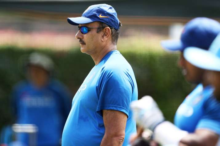 Bcci To Look For Team India Coach After The 2019 World Cup