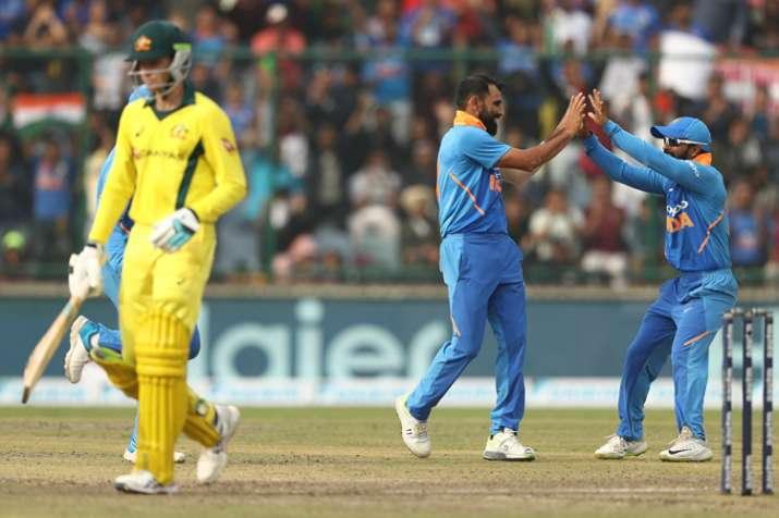 Free hd tv streaming live cricket match india vs australia 2019