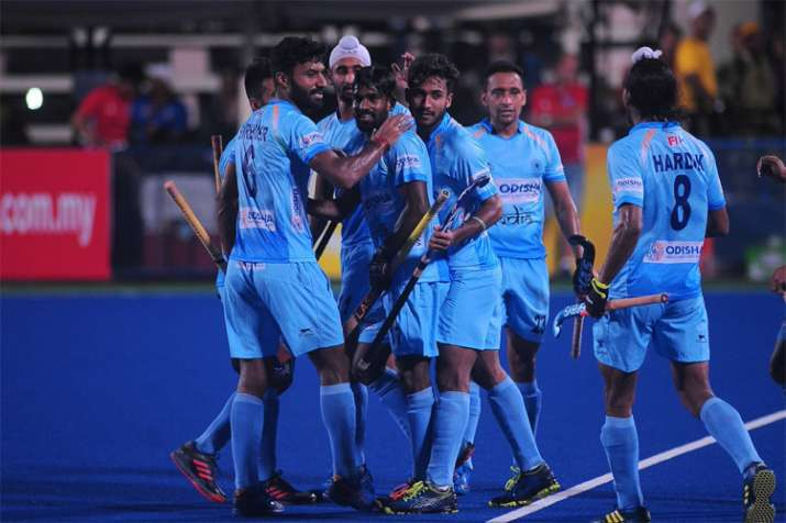 Azlan Shah Cup hockey: India jump to second spot after beating Malaysia 4-2