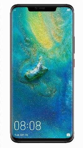 India Tv - Huawei Mate 20 Pro