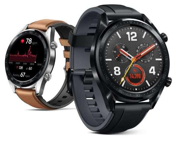 India Tv - Huawei Watch GT