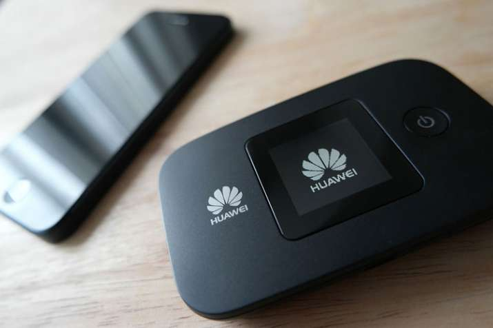 With escalating legal clash, Huawei sues the US government over equipment ban