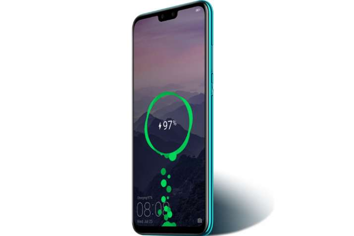 India Tv - Huawei Y9 (2019)