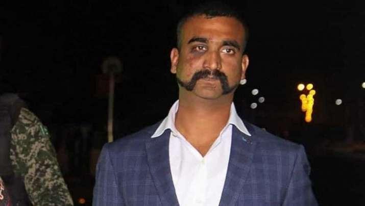 Wing Commander Abhinandan Varthaman to get Bhagwan Mahavir