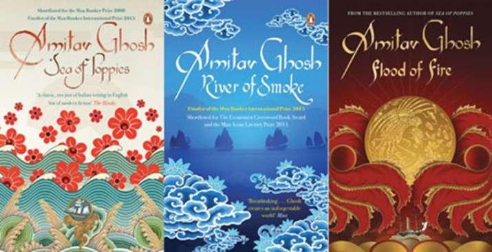 India Tv - Filmmaker Shekhar Kapur to direct drama on Amitav Ghosh's 'The Ibis Trilogy'