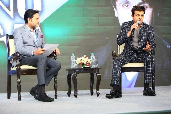 India Tv - Sonu Nigam on Vande Mataram