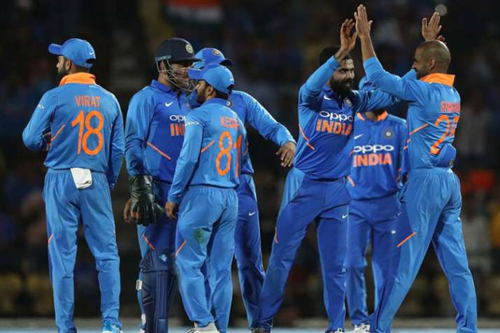 Live Streaming Cricket India Vs Australia Cricket Match