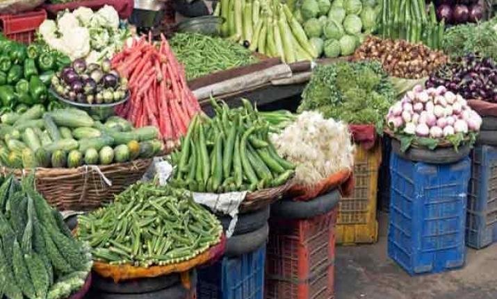 Retail inflation rises to 4-month high of 2.57% in February