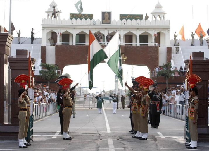 India and the United States on Tuesday called for Pakistan