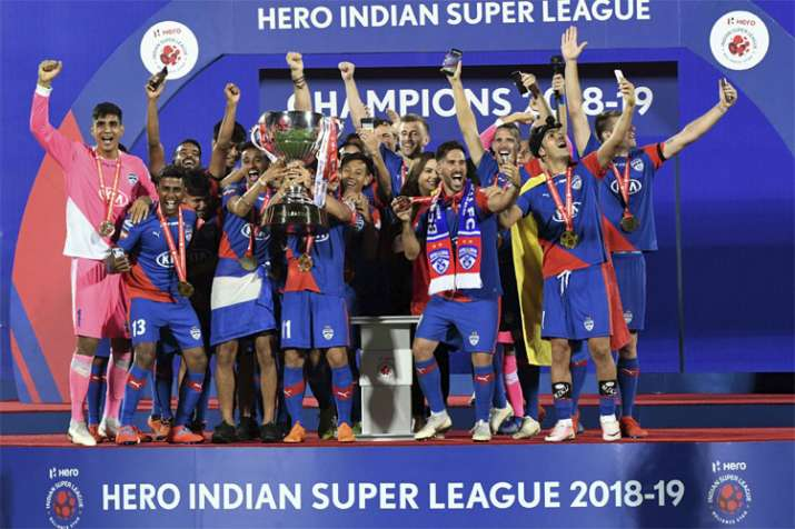 ISL 2019 Final: Rahul Bheke header in extra-time guides Bengaluru FC to their maiden crown