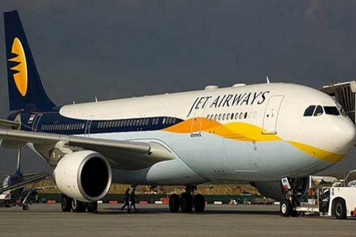 Jet Airways. (Representational Image)