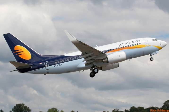 Jet Airways shares zoom 15 5 per cent as Naresh Goyal