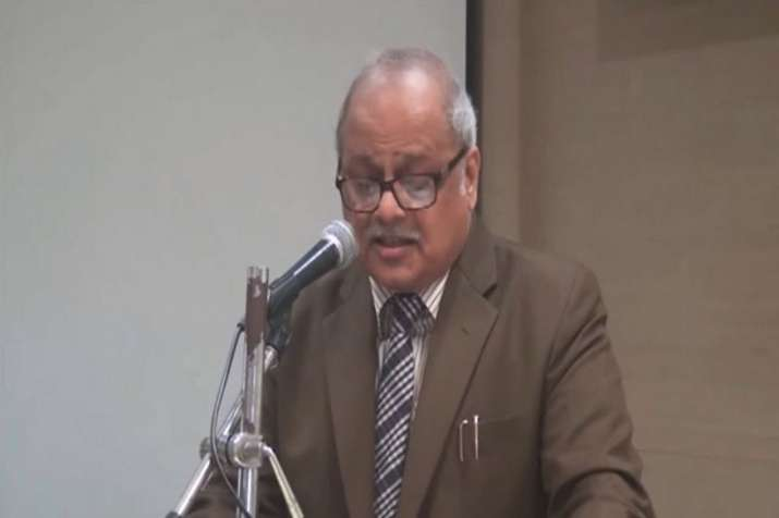Former Supreme Court judge Justice PC Ghose to be India's