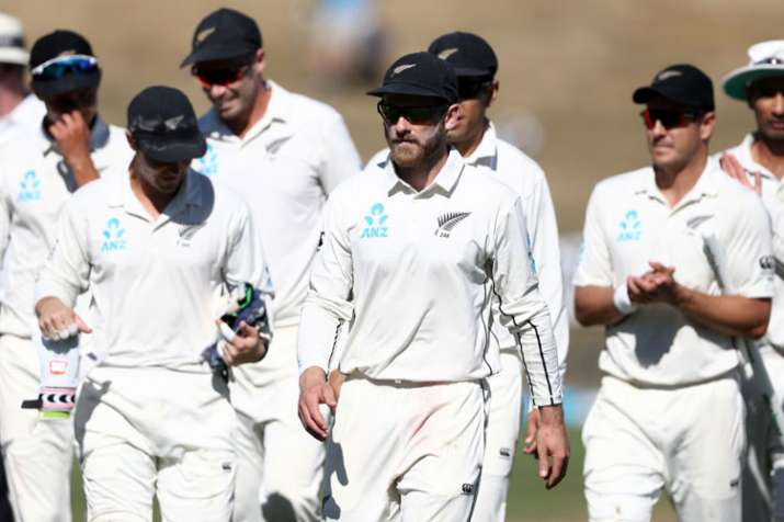 New Zealand vs Bangladesh, 1st Test: Skipper Kane Williamson gives credit to his bowlers for innings